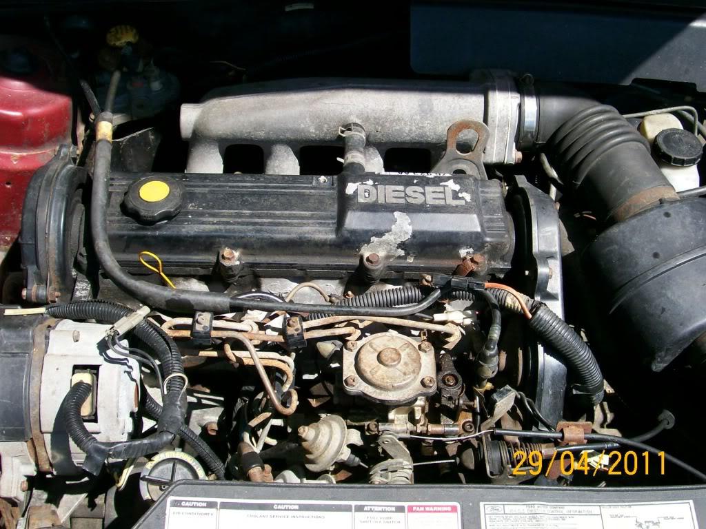 Mazda RF diesel  Page 3  TheDieselGaragecom